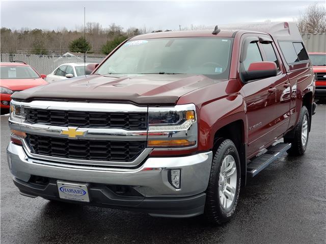 2016 Chevrolet Silverado 1500  1GCVKREC9GZ186893 10642 in Lower Sackville
