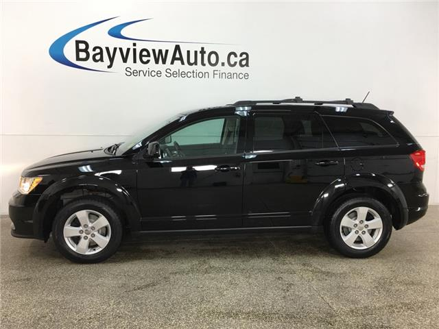 2016 Dodge Journey CVP/SE Plus (Stk: 35793RB) in Belleville - Image 1 of 24