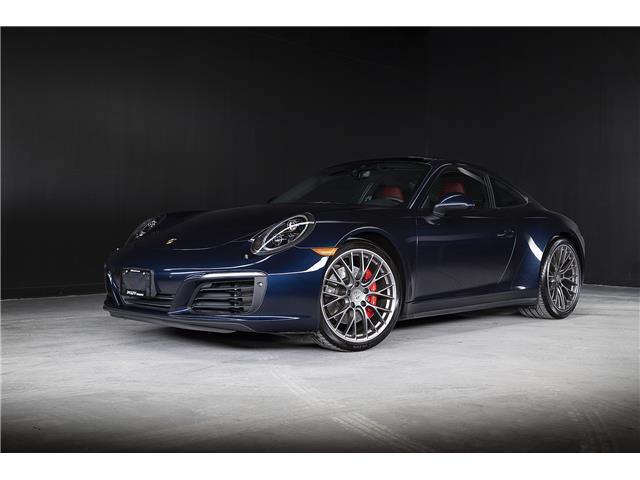2018 Porsche 911 Carrera 4S (Stk: MU2244) in Woodbridge - Image 2 of 19