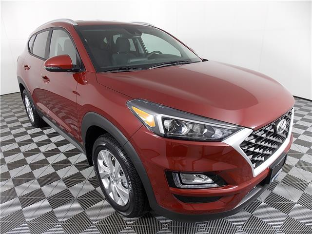 2020 Hyundai Tucson Preferred (Stk: 120-089) in Huntsville - Image 1 of 19