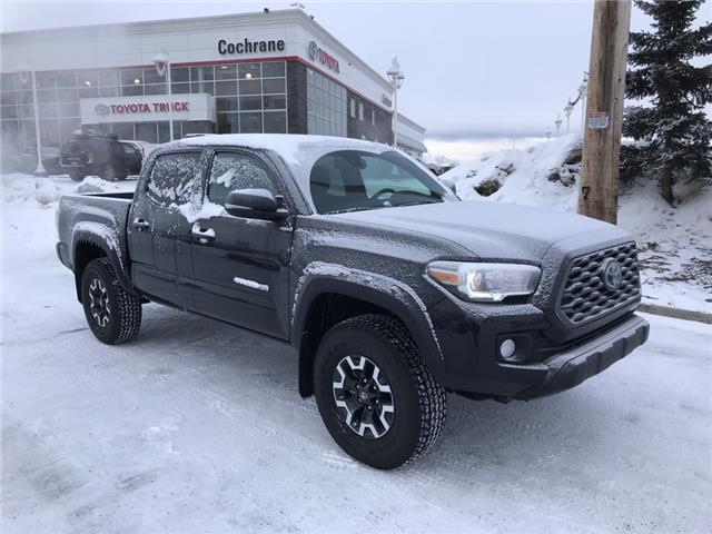 2020 Toyota Tacoma Base (Stk: 200124) in Cochrane - Image 1 of 22