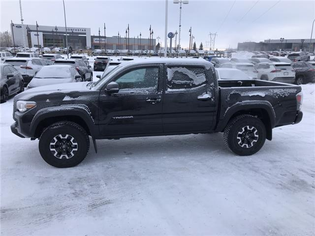 2020 Toyota Tacoma Base (Stk: 200124) in Cochrane - Image 2 of 22