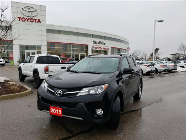 2015 Toyota RAV4 XLE (Stk: P2056) in Whitchurch-Stouffville - Image 1 of 13