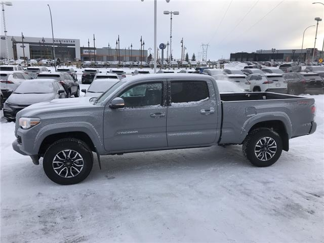 2020 Toyota Tacoma Base (Stk: 200149) in Cochrane - Image 2 of 23