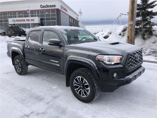2020 Toyota Tacoma Base (Stk: 200130) in Cochrane - Image 1 of 23