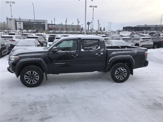2020 Toyota Tacoma Base (Stk: 200130) in Cochrane - Image 2 of 23