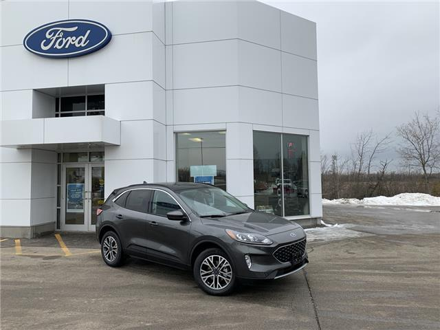 2020 Ford Escape SEL (Stk: 2057) in Smiths Falls - Image 1 of 1
