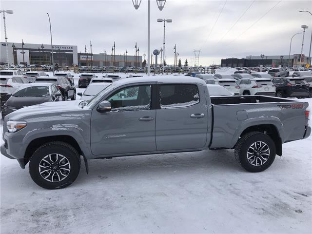 2020 Toyota Tacoma Base (Stk: 200154) in Cochrane - Image 2 of 23