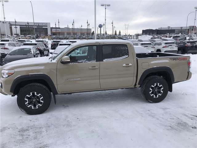 2020 Toyota Tacoma Base (Stk: 200153) in Cochrane - Image 2 of 24