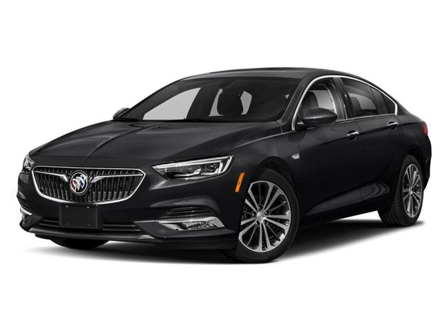 2020 Buick Regal Sportback Essence (Stk: 1009829) in PORT PERRY - Image 1 of 9