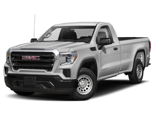 2019 GMC Sierra 1500 Base (Stk: G244723) in PORT PERRY - Image 1 of 8