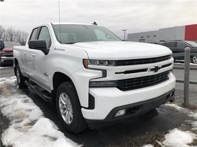 2019 Chevrolet Silverado 1500 RST (Stk: 19397) in Cornwall - Image 1 of 1