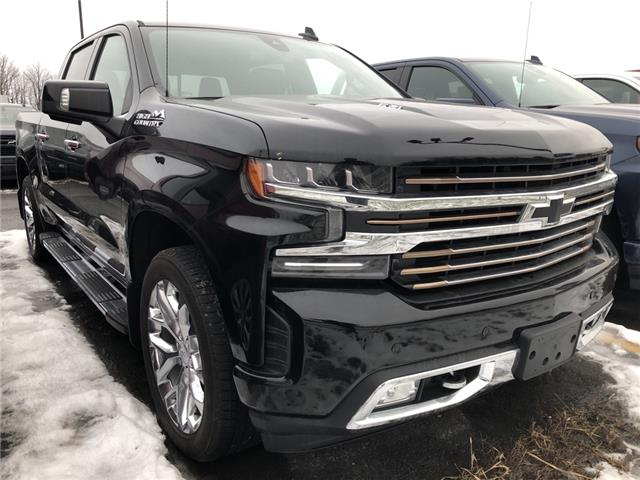 2019 Chevrolet Silverado 1500 High Country (Stk: 19535) in Cornwall - Image 1 of 1