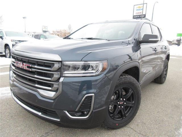 2020 GMC Acadia AT4 (Stk: TN35342) in Cranbrook - Image 1 of 28