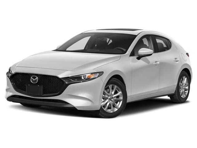 2020 Mazda Mazda3 Sport GS (Stk: C2053) in Woodstock - Image 1 of 9