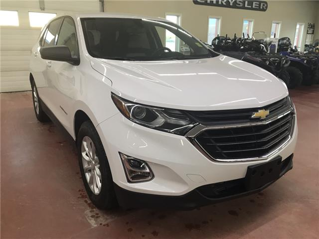 2019 Chevrolet Equinox LS (Stk: U19-152) in Nipawin - Image 1 of 20