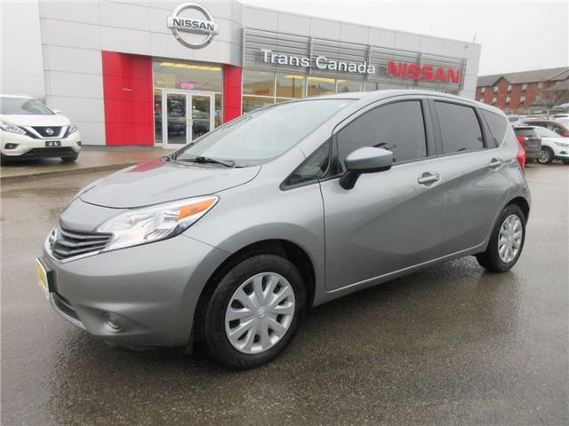 2015 Nissan Versa Note  (Stk: 91165A) in Peterborough - Image 1 of 17