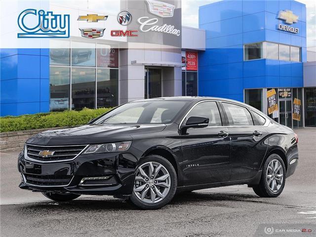 2020 Chevrolet Impala LT (Stk: 3004937) in Toronto - Image 1 of 27