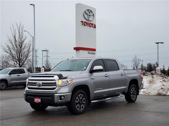 2016 Toyota Tundra  (Stk: P2396) in Bowmanville - Image 1 of 28