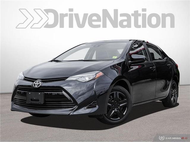 2017 Toyota Corolla LE (Stk: DD1583) in Regina - Image 1 of 27