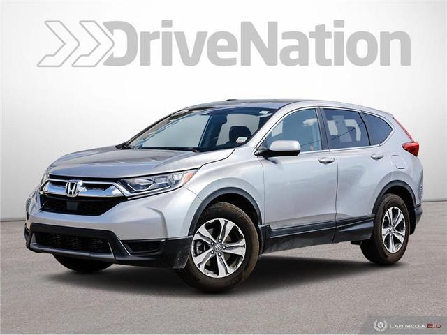 2018 Honda CR-V LX 2HKRW2H2XJH140469 D1578 in Regina