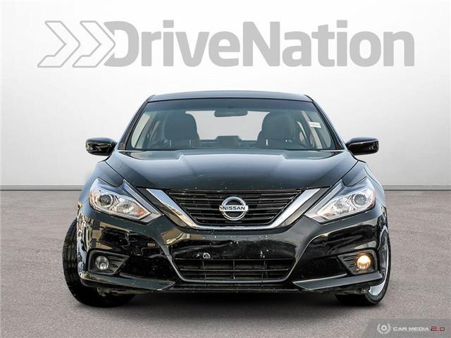 2017 Nissan Altima 2.5 SV (Stk: DD1585) in Regina - Image 2 of 30