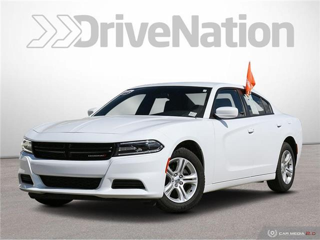 2019 Dodge Charger SXT (Stk: DD1584) in Regina - Image 1 of 27
