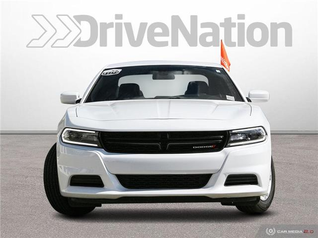 2019 Dodge Charger SXT (Stk: DD1584) in Regina - Image 2 of 27