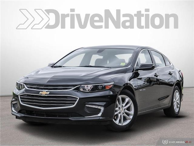 2018 Chevrolet Malibu LT (Stk: D1577) in Regina - Image 1 of 27