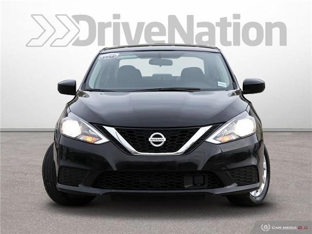 2018 Nissan Sentra 1.8 SV (Stk: DD1588) in Regina - Image 2 of 27