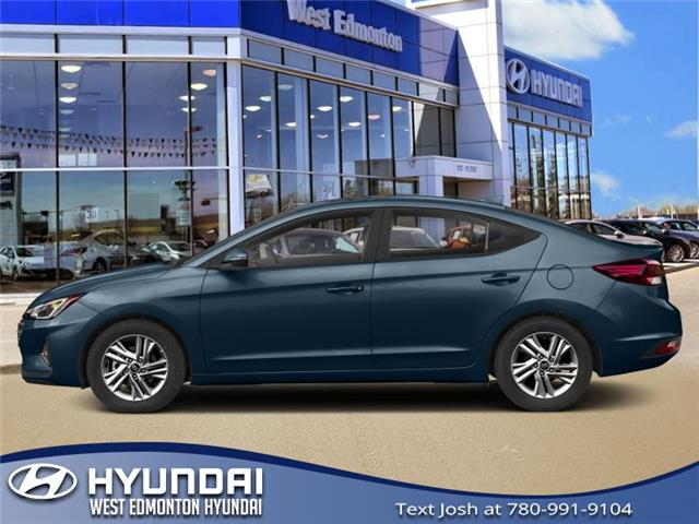 2020 Hyundai Elantra Luxury (Stk: EL07245) in Edmonton - Image 1 of 1