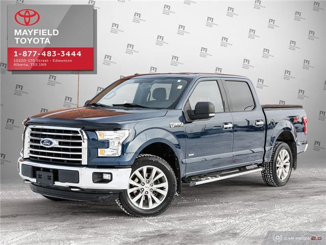 2015 Ford F-150 XLT (Stk: 1962422A) in Edmonton - Image 1 of 20
