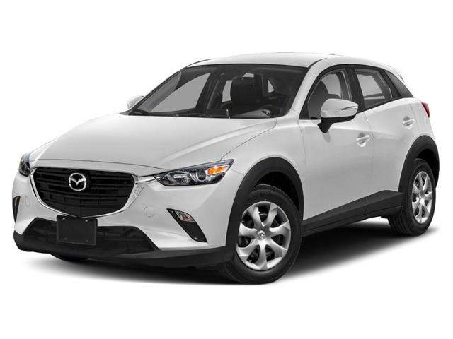 2020 Mazda CX-3 GX (Stk: L8048) in Peterborough - Image 1 of 9