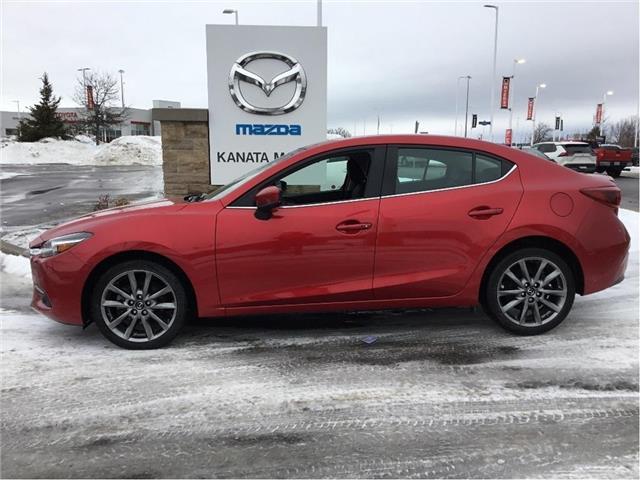 2018 Mazda Mazda3 GT (Stk: m947) in Ottawa - Image 2 of 24