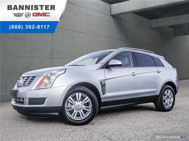 2016 Cadillac SRX Luxury Collection (Stk: 19-208A) in Kelowna - Image 1 of 26