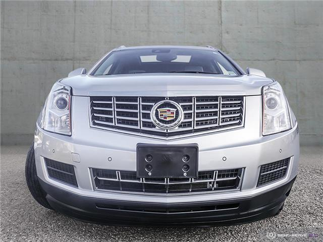 2016 Cadillac SRX Luxury Collection (Stk: 19-208A) in Kelowna - Image 2 of 26