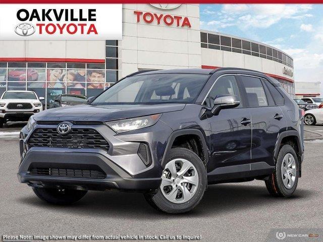 2020 Toyota RAV4 LE (Stk: 20516) in Oakville - Image 1 of 23