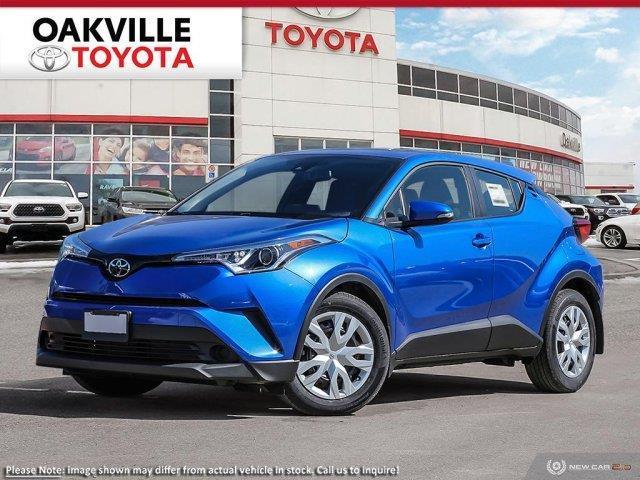 2019 Toyota C-HR Base (Stk: 291095) in Oakville - Image 1 of 23