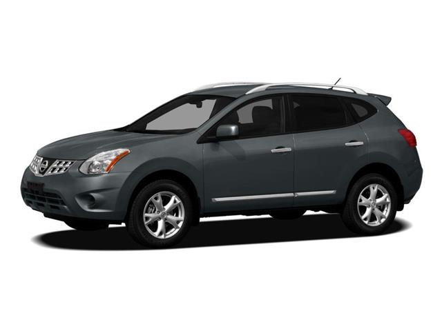 2012 Nissan Rogue SV (Stk: 20R121A) in Newmarket - Image 1 of 1