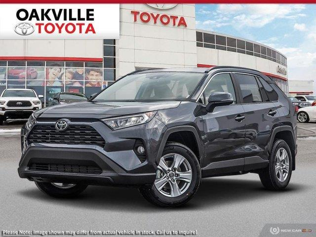 2020 Toyota RAV4 XLE (Stk: 20466) in Oakville - Image 1 of 23