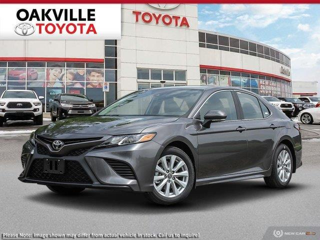 2020 Toyota Camry SE (Stk: 20426) in Oakville - Image 1 of 22