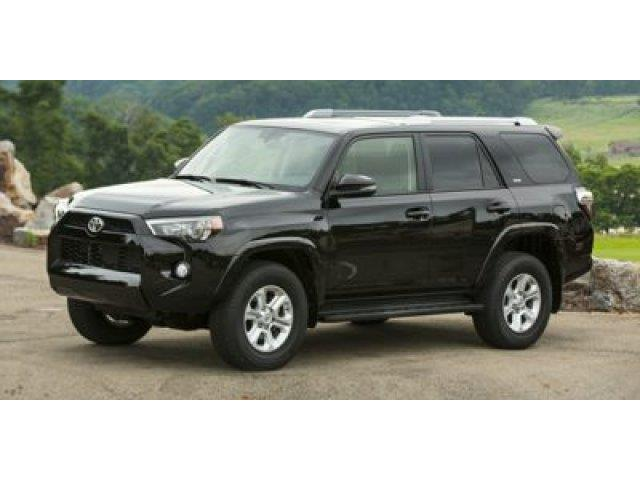 2020 Toyota 4Runner Base (Stk: 20453) in Oakville - Image 1 of 1