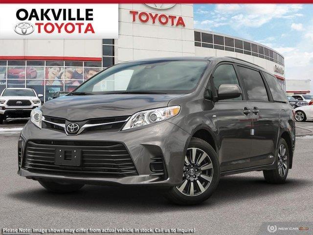 2020 Toyota Sienna LE 7-Passenger (Stk: 20402) in Oakville - Image 1 of 23