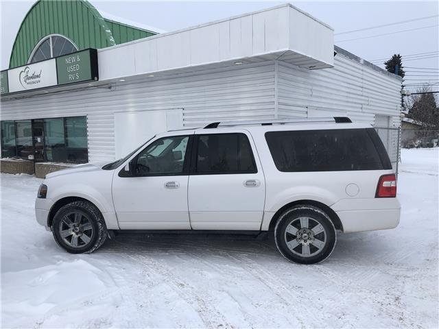 2009 Ford Expedition Max Limited (Stk: HW867) in Fort Saskatchewan - Image 1 of 36