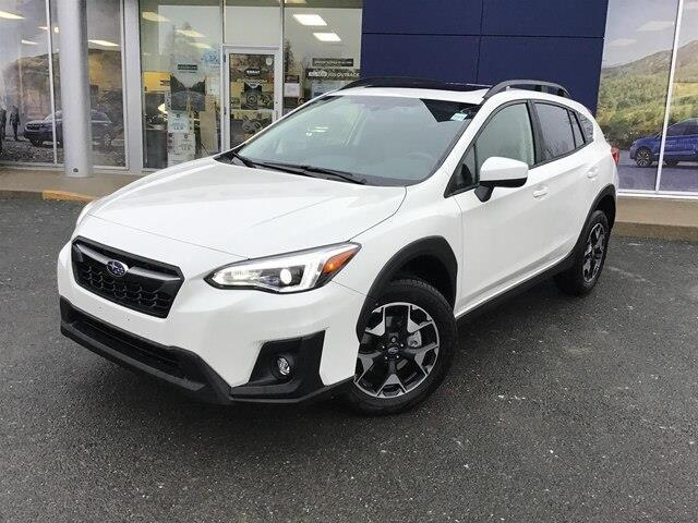 2020 Subaru Crosstrek Sport (Stk: S4193) in Peterborough - Image 1 of 21