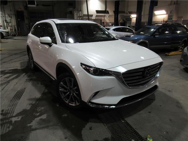2019 Mazda CX-9 GT (Stk: M2450) in Calgary - Image 1 of 2