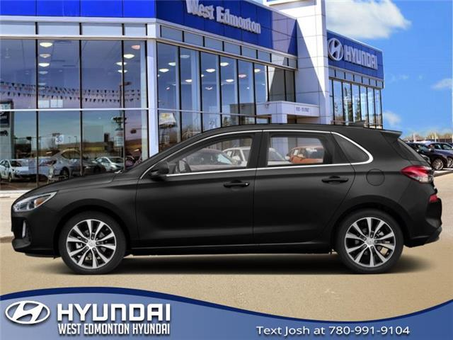 2020 Hyundai Elantra GT Preferred (Stk: EG03641) in Edmonton - Image 1 of 1
