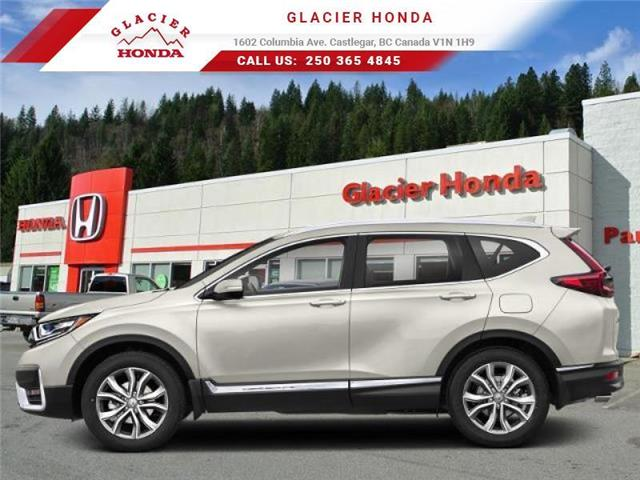 2020 Honda CR-V Touring (Stk: V-6786-0) in Castlegar - Image 1 of 1