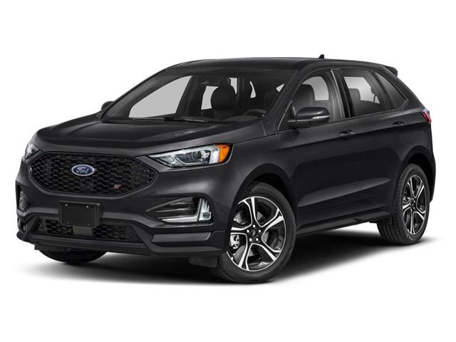 2020 Ford Edge ST (Stk: 20ED0839) in Vancouver - Image 1 of 9