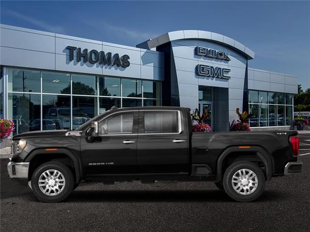 2020 GMC Sierra 2500HD AT4 (Stk: T98873) in Cobourg - Image 1 of 1